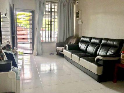 Taman Setia Indah, Jalan Setia 6, Single Storey Terrace House, Fully Renovated, Johor Bahru
