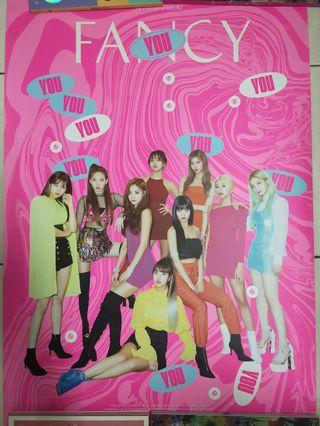 Twice Fancy You poster (ver. A)