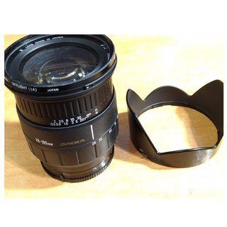 SIGMA 28-105 自動對焦全幅鏡