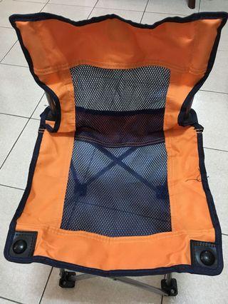 中華開發折疊椅