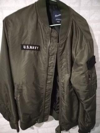 Navy MA1