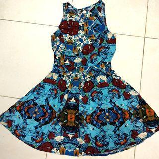 Dress Cotton On #VisitSingapore