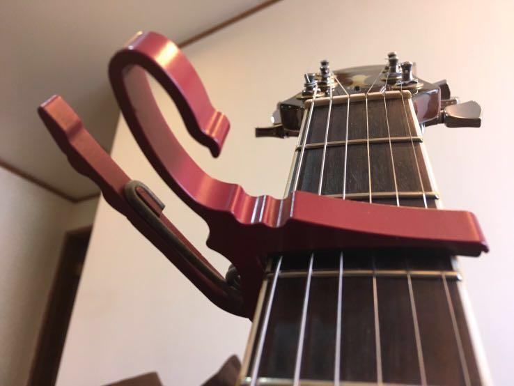 2001 DeArmond M-72電吉他