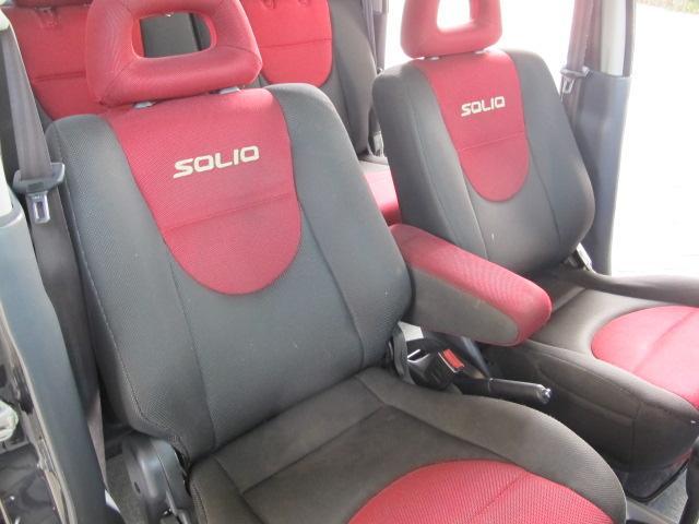 2003年 SOLIO
