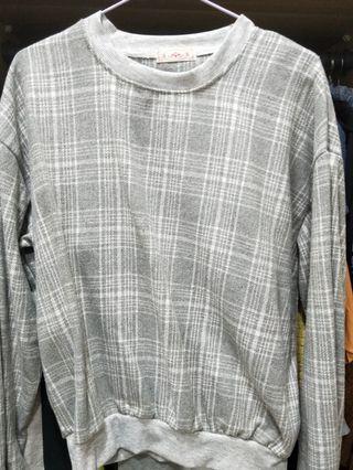 短袖/毛衣/長袖