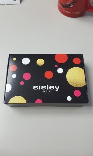 Sisley2019年五件組贈品