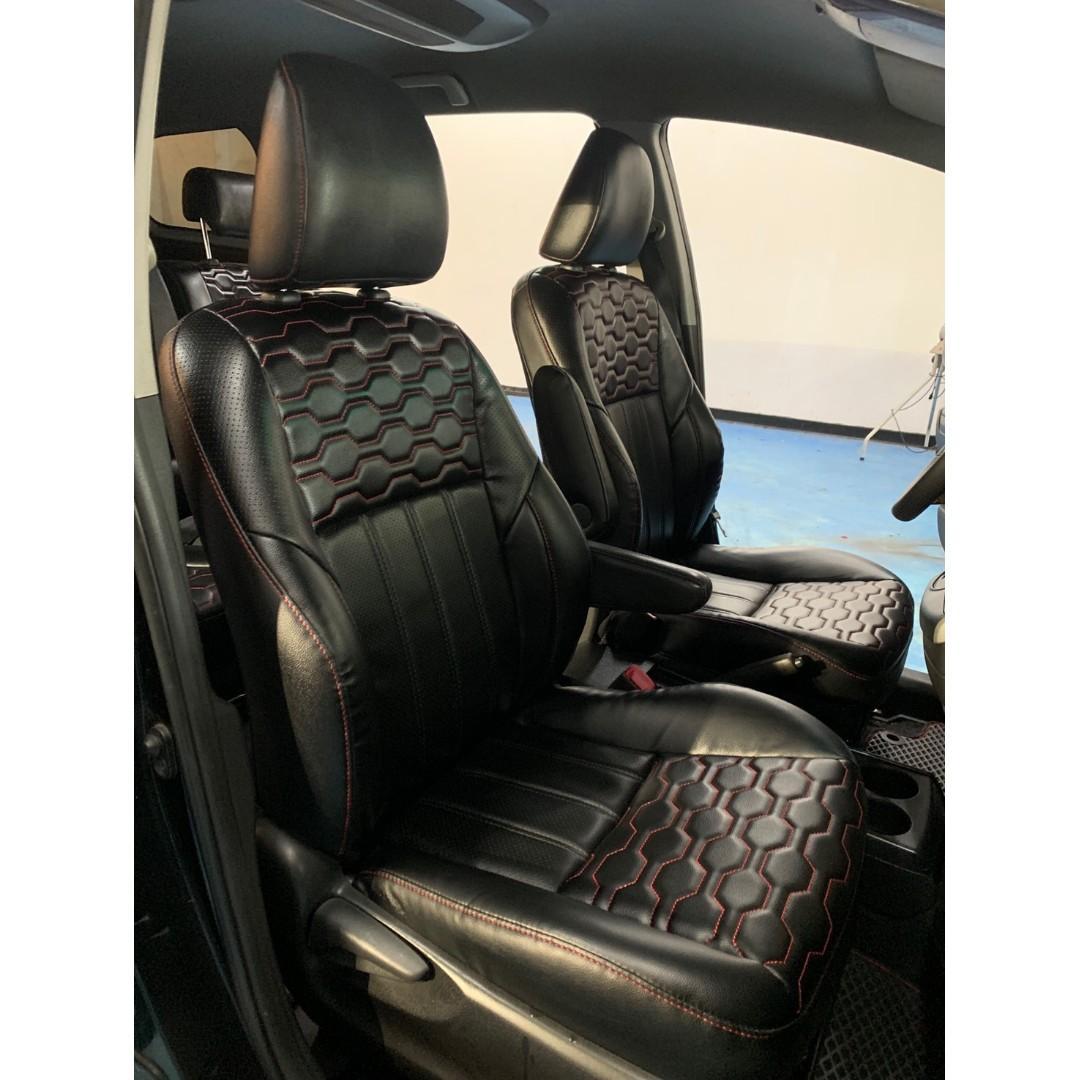 2010年 最新款二代Toyota Wish 2.0E  真心不騙只賣24.8萬
