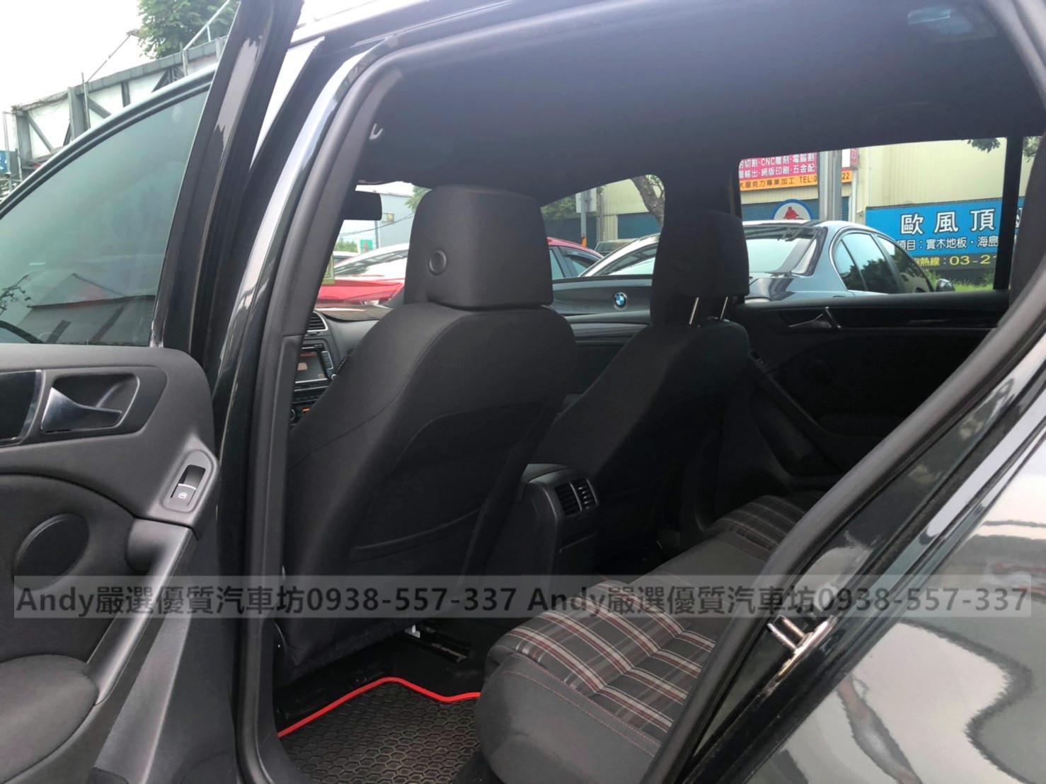 2011年 GTI 灰 2.0 熱門車中古車二手車