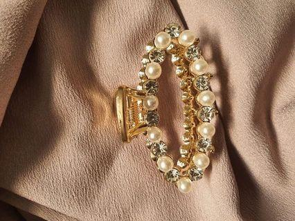 Jepit pearl