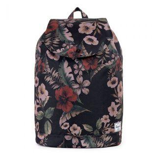 Herschel Supply Co. Hawaiian camo backpack