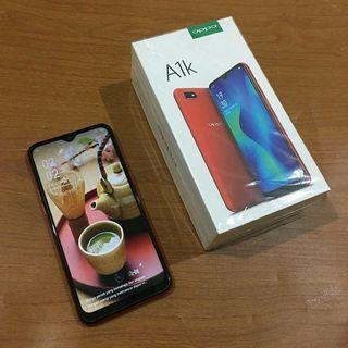Oppo A1K 2/32gb Red