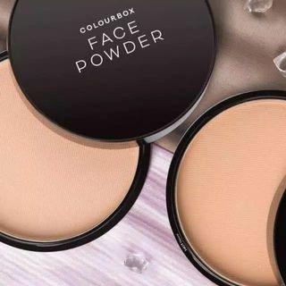 Colourbox Face Powder Oriflame