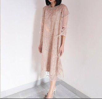 For Rent : Beiya dress