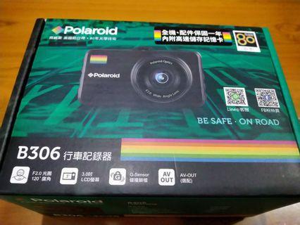 Polaroid寶麗萊b306行車記錄器