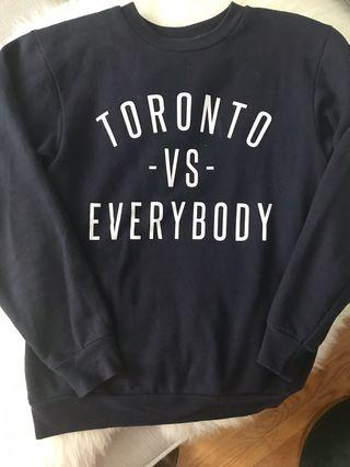 Peace Collective Sweatshirt