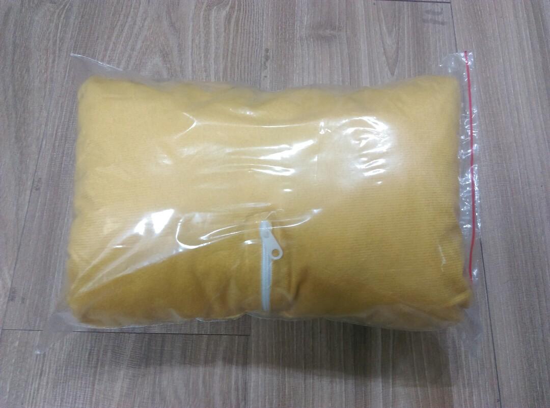 動物造型 暖手枕