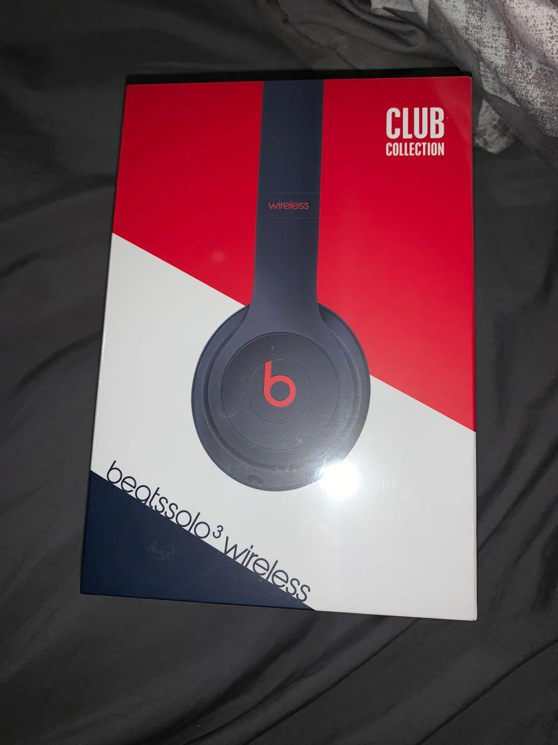 Beats by Dr. Dre Beats Solo 3 Headphone Club Collection