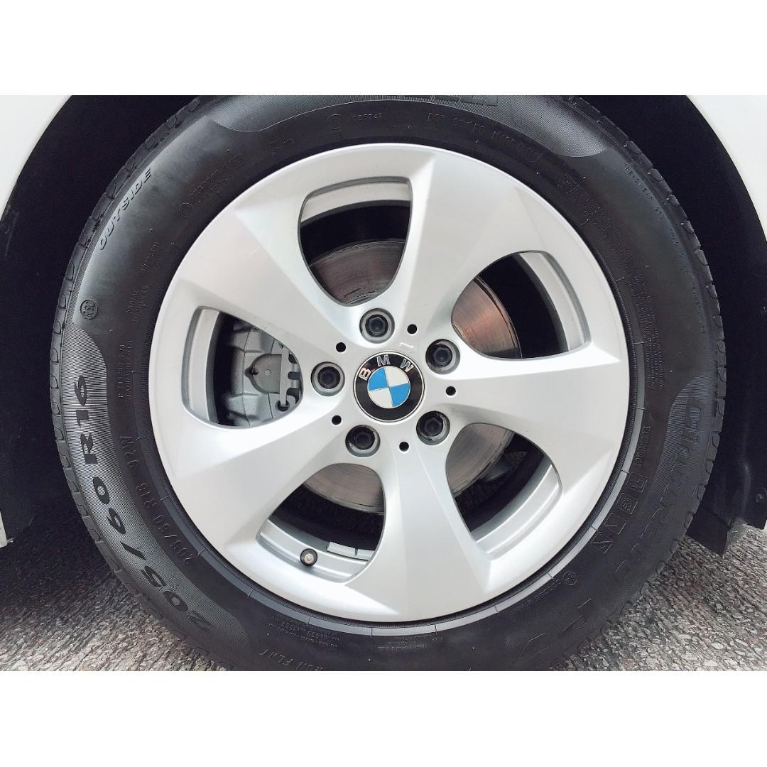 BMW   320iA ED EDITION F30   2015