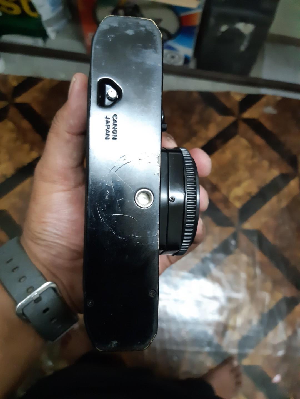 Canon FTb body only
