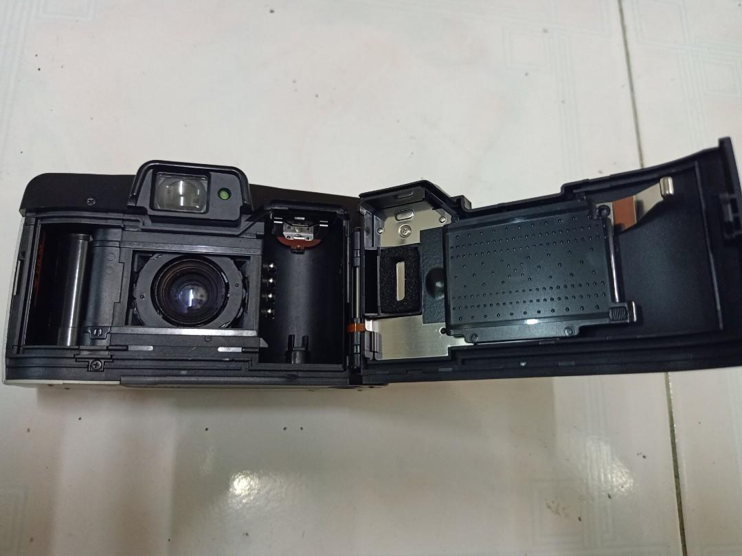 Canon prima zoom shot f:4.5