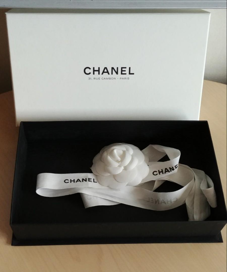 Chanel吉盒 - 正版