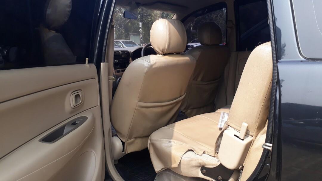 Daihatsu xenia 1.3 sporty vvti  xi type terkomplit