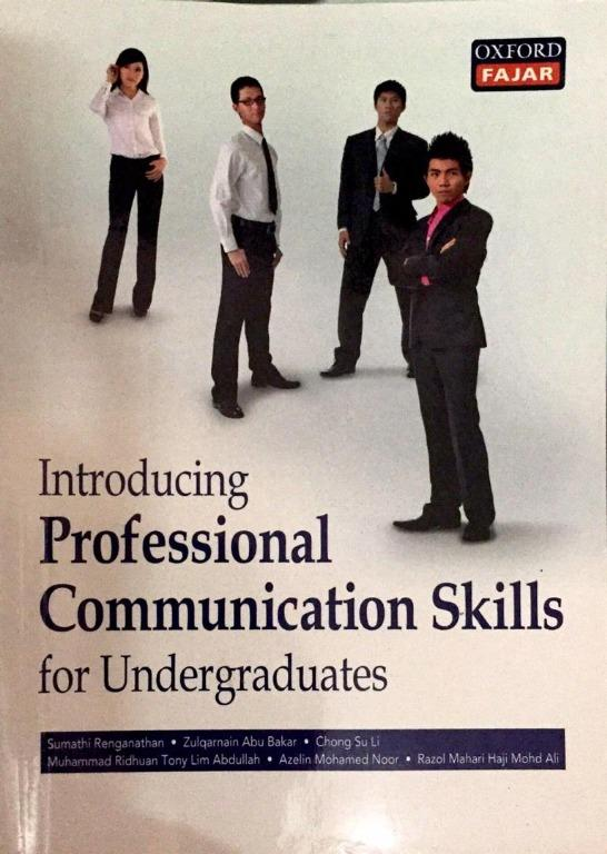 English for Workplace Communication (ELC270)