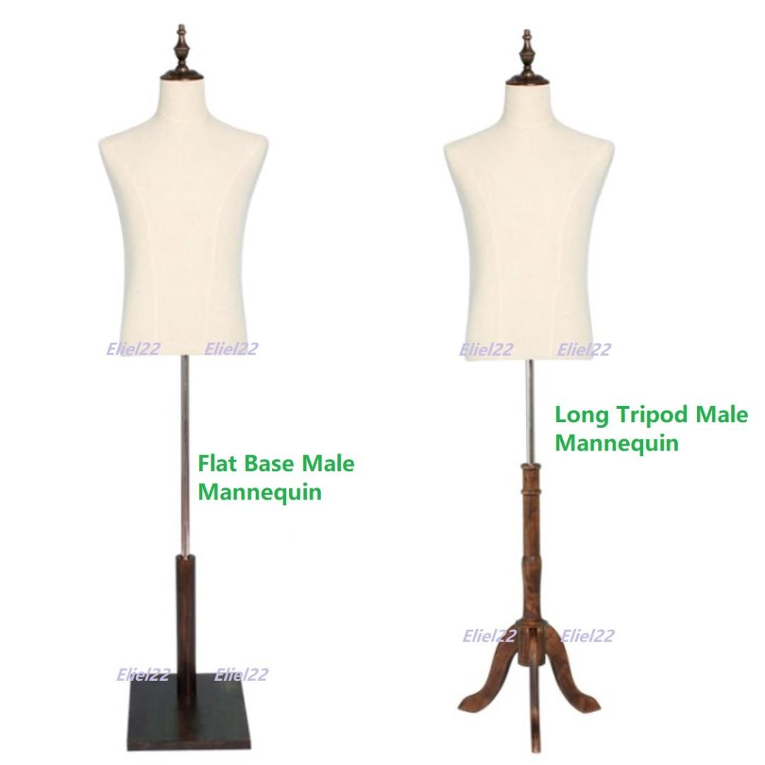 Free Delivery* - Male Female Kids Mannequin / Dressform