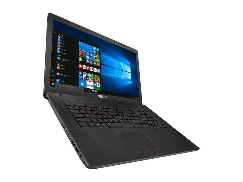 "Gaming Laptop - ASUS 15.6"" FX53VD GeForce GTX 1050"