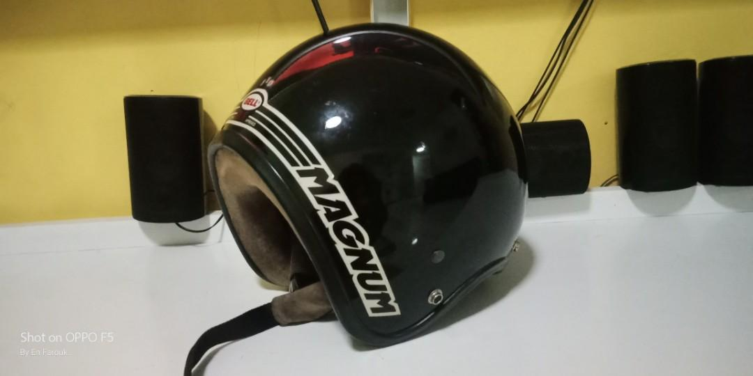 Helmet BELL LTD