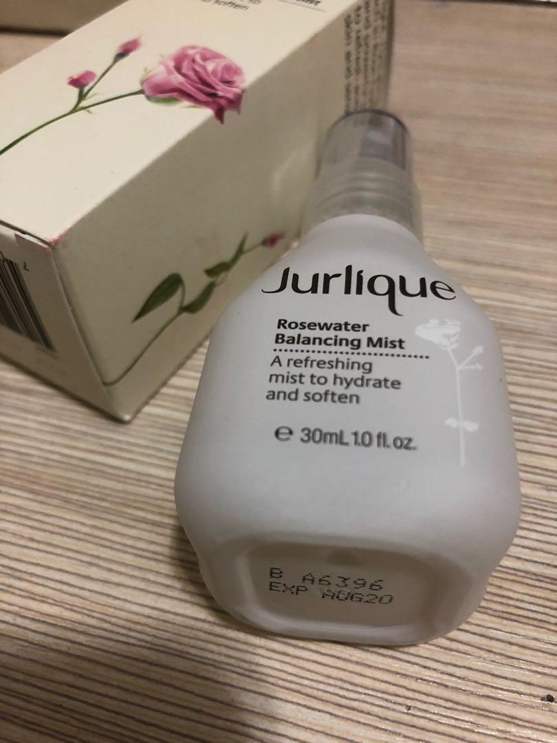 Jurlique Rosewater Balancing Mist 30ml