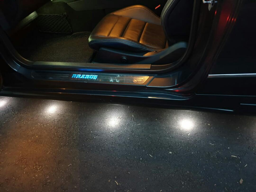 Mercedes-Benz E250 Coupe (A)