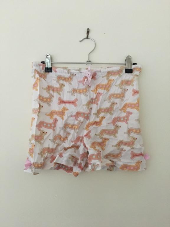 Peter Alexander Pyjama Shorts