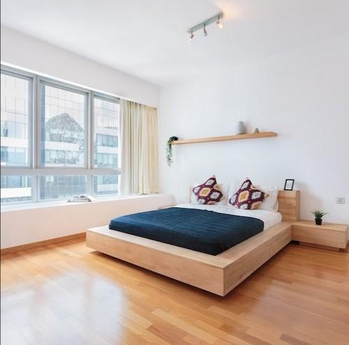 Rooms for rental at Simei MRT