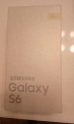 Samsung Galaxy S6 32GB White GSM Unlocked AT&T T-Mobile Metro PCS
