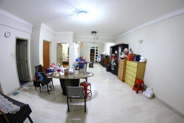 Sembawang Cottage