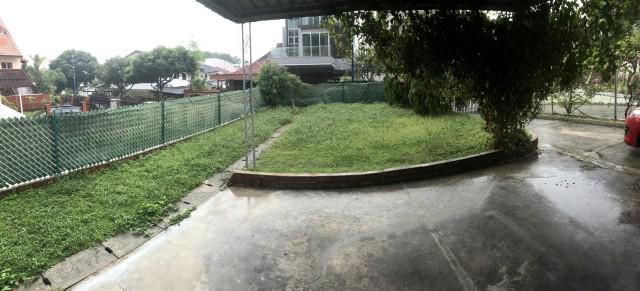 Serangoon Garden Estate