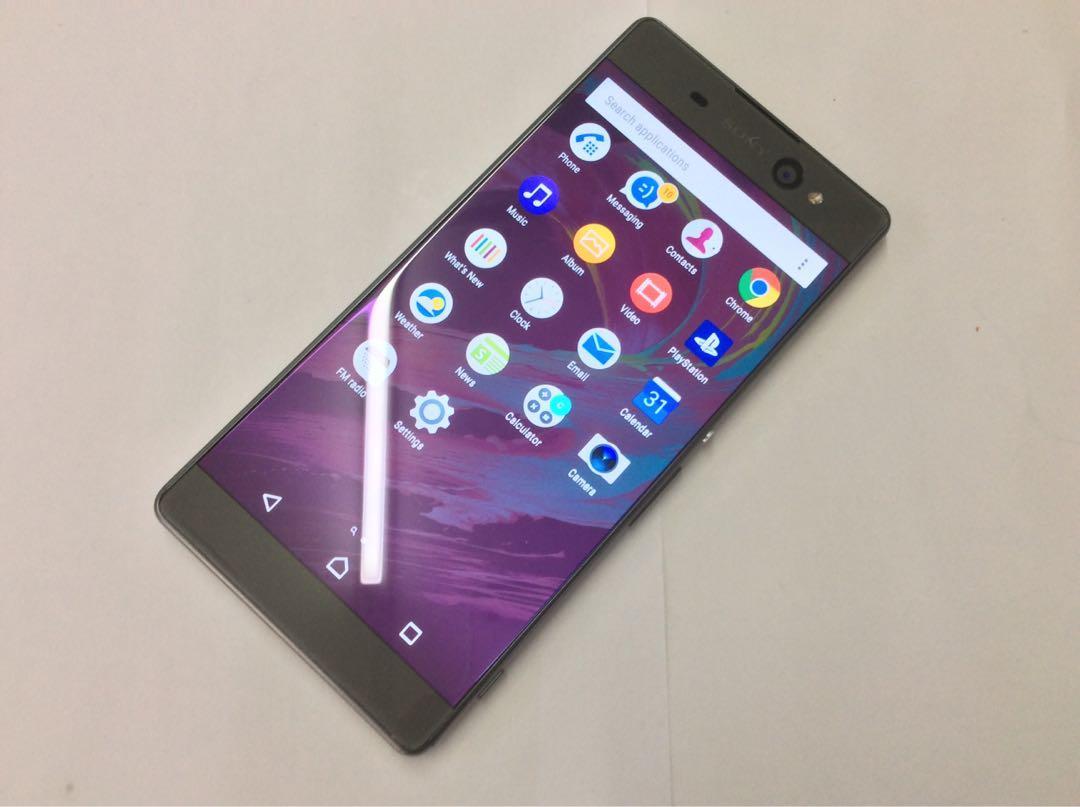 Sony Xperia XA Ultra 16GB 3GB Ram 4G LTE Ori TIPTOP