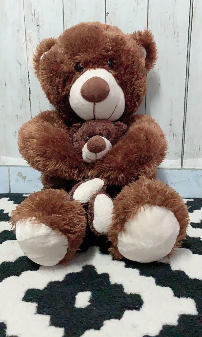Teddy Bear RM 12.00