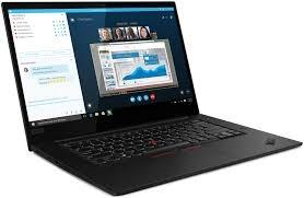 ThinkPad X1 Extreme Gen 2,i7-9750H,16gb ,512gb ssd,GTX 1650