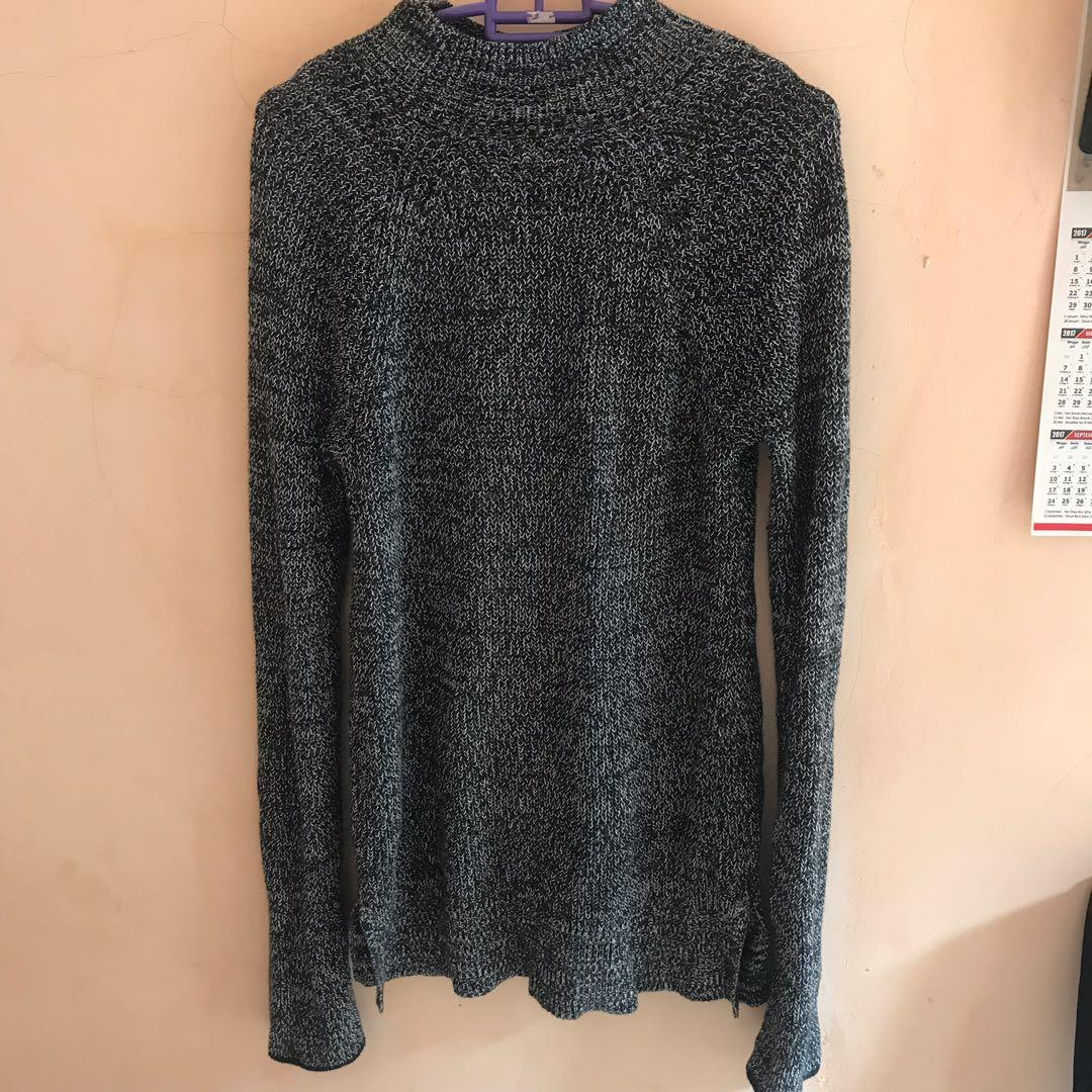 Turtleneck sweater GAP size S