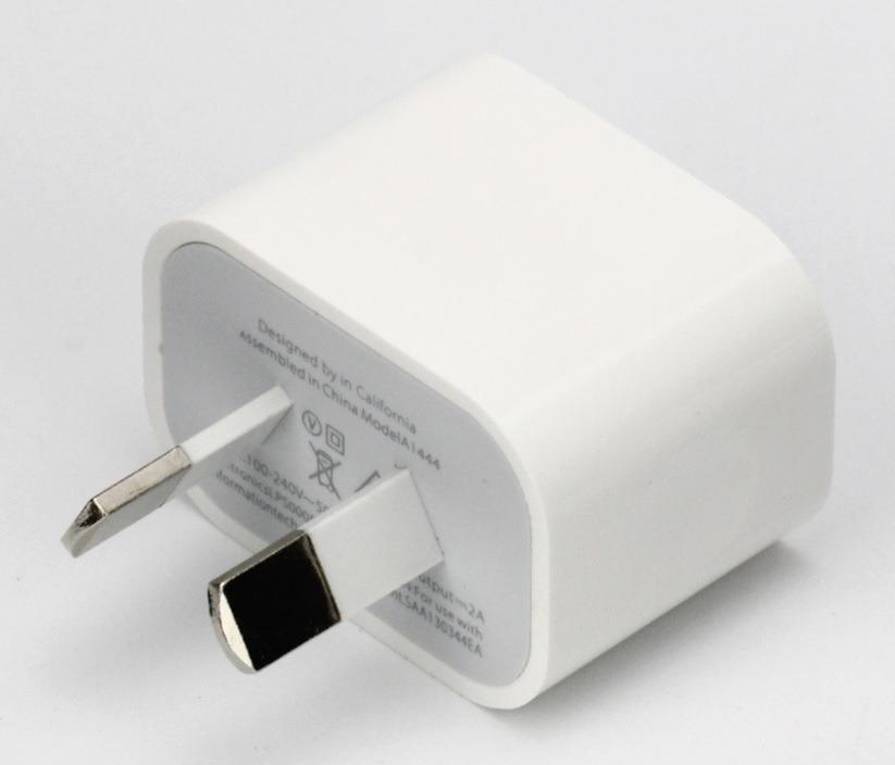 UNBEATABLE DEAL!! 5V 2A Single USB Power Adapter Wall Charger