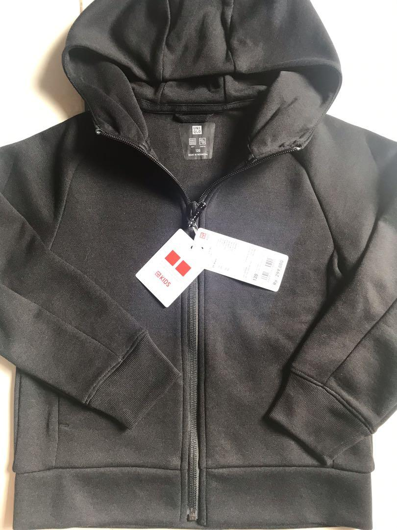 Uniqlo Jacket Anak