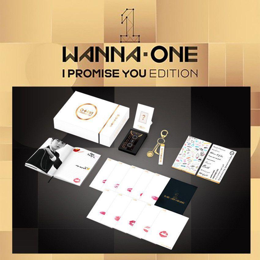 WANNA ONE I PROMISE YOU OFFICIAL MD
