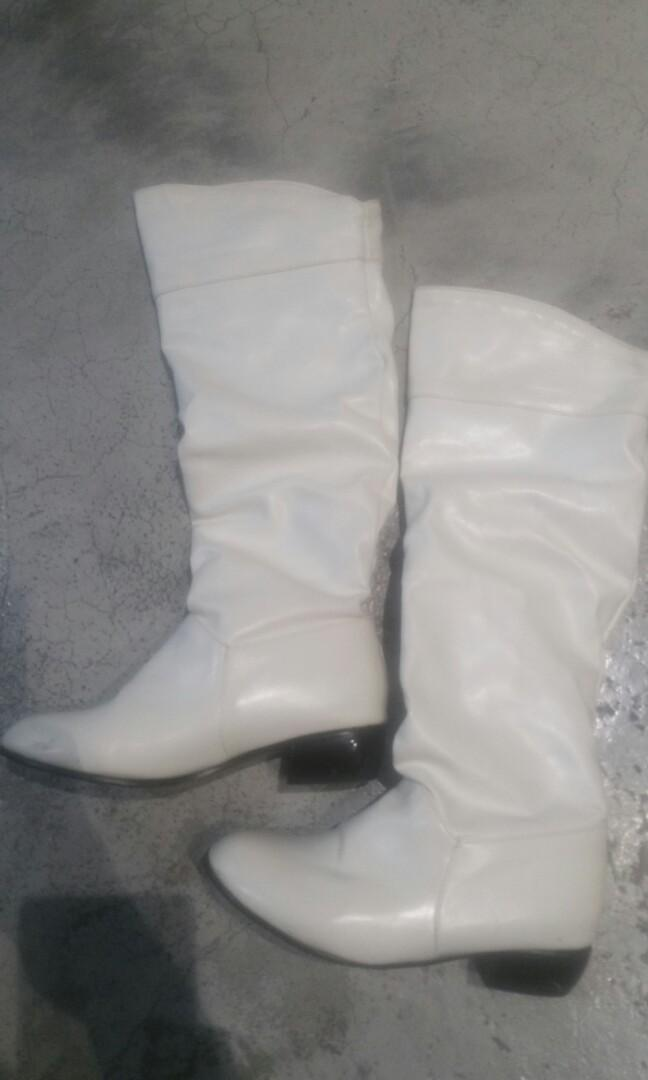 Shoes, Boots on Carousell