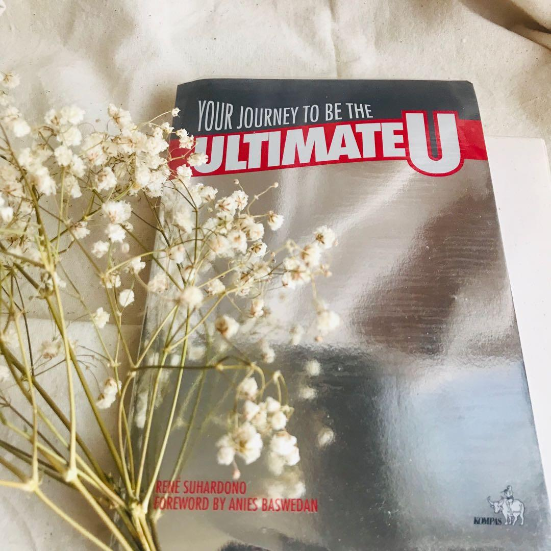SALE Your Journey To Be The Ultimate U