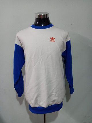 Adidas Paris Archive Sweatshirt