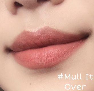M.A.C 絲柔粉霧唇膏 #314 Mull It Over