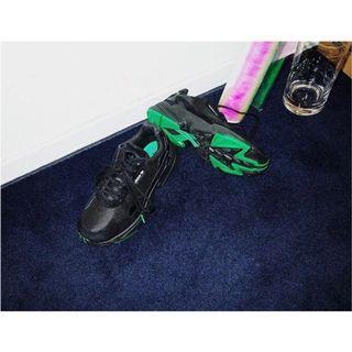 Adidas falcon x beams 復古 慢跑鞋 休閒 聯名款 古著