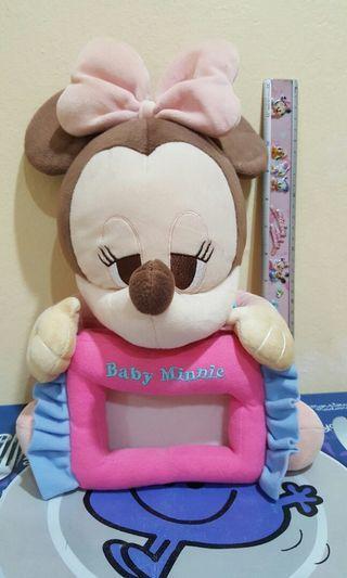 Minnie mouse frame
